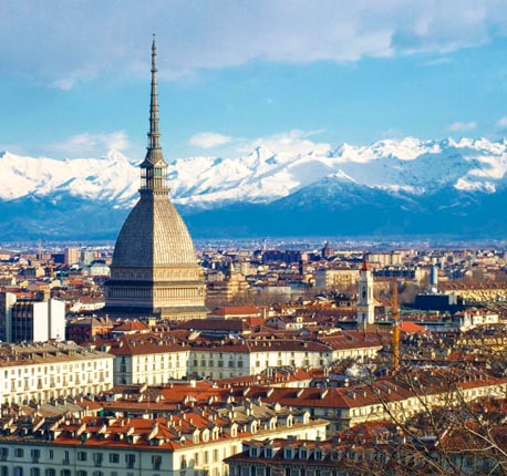 Car Rental Turin Caselle